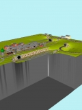 Návrh panelu 3D 1