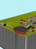 Návrh panelu 3D 2