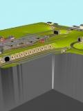 Návrh panelu 3D 3