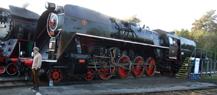 Děčín - den železnice