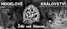 Modelové království - Žďár n Sázavou